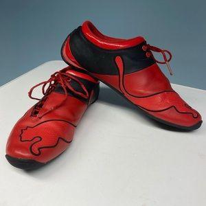 PUMA FERRARI Future Cat Ultra Rare Sneakers Sz 9